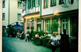 """Wirtshaus """"Zum Fegerer"""" in Aschaffenburg"""