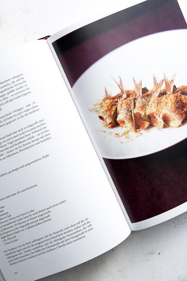 """""""Sizilien - Das Kochbuch"""" von Giorgio Locatelli [Rezension]"""