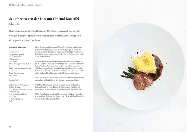 Die besten Rezepte 2014 als E-Book zum kostenfreien Download