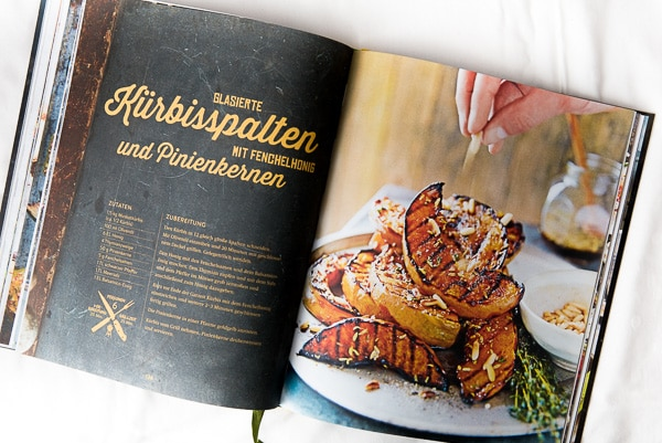 Grillen - Das Buch [Rezension]