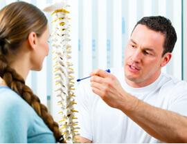 Highgate Holistic Clinic - Osteopathy North London