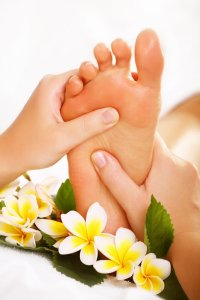 Reflexology Therapy in North London