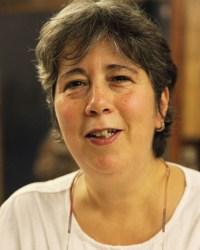 Therapists at Highgate Holistic Clinic - Fatima Da Silva