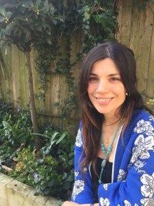 Therapists at Highgate Holistic Clinic - Laura Sanna