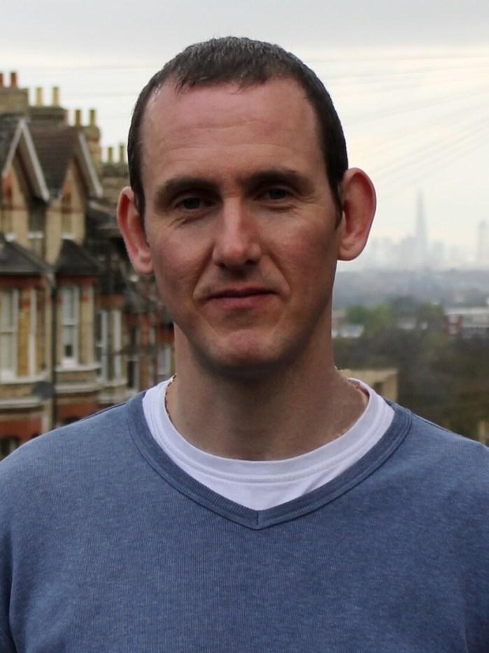 Mark Kinley