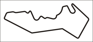 HighgateHouse Decals for Worldwide Motor Racing Circuits