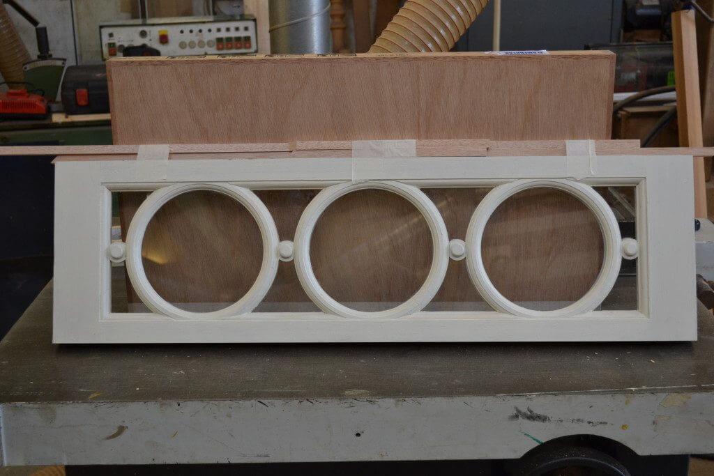 timber casement