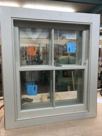 softwood sash windows