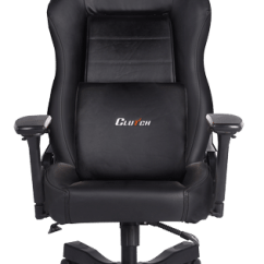 Gaming Chair Reviews Pc Shower Chairs Clutch Review 4 | High Ground