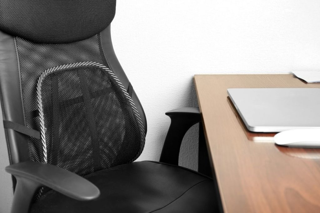 lumbar supports for office chairs