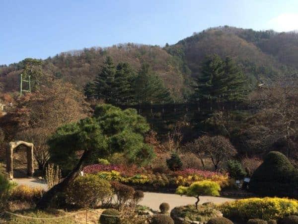 Beautiful Korea: The Garden Of Morning Calm   Www ...