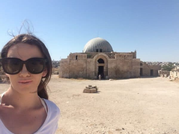 e754296f831 Solo Female Travel in Jordan - What to Expect
