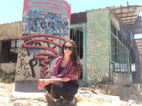 Travel Israel on a Budget