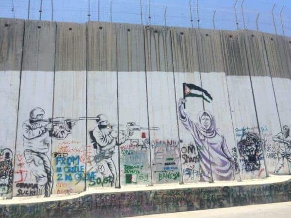 Travel to Palestine