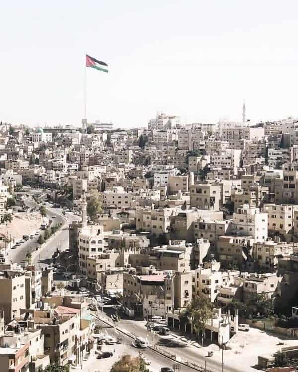 Things to do in Amman: