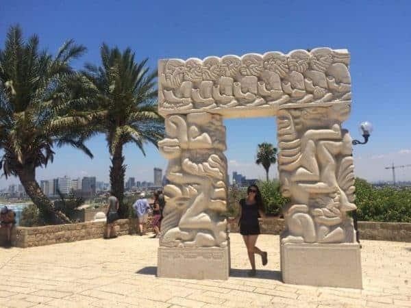 7 Day Israel Itinerary