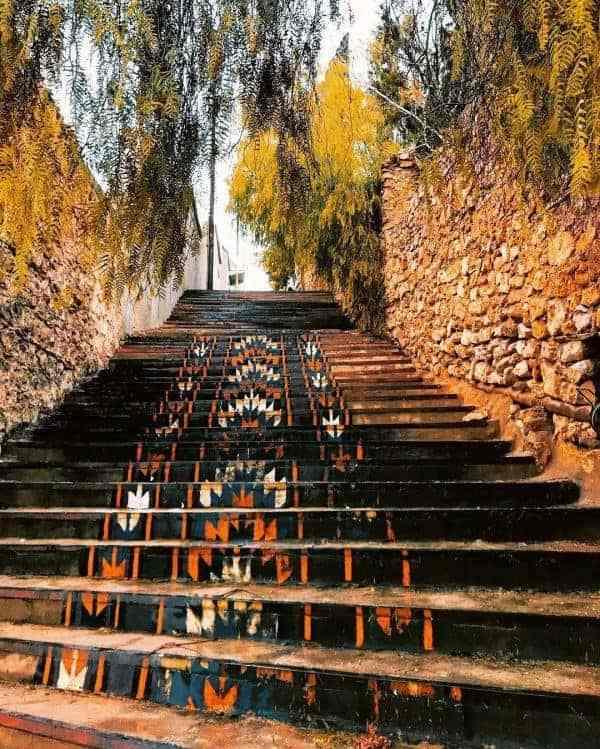 Things to do in Amman: Amman street art