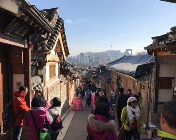 48 Hours in Seoul