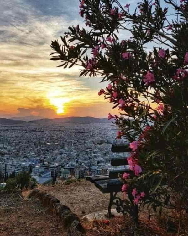 Greece Itinerary