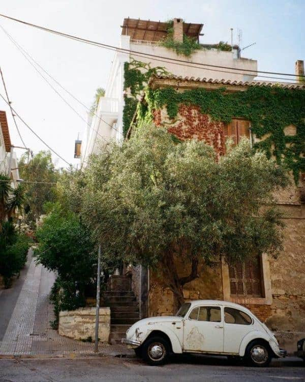 Unusual Things to do in Athens