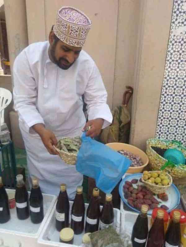 Budget Travel in Oman