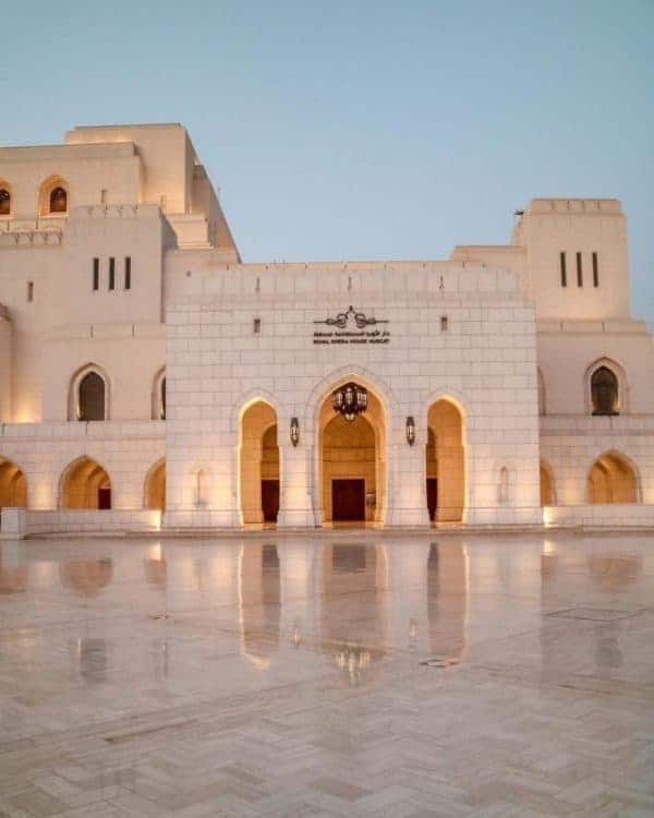What to do in Muscat