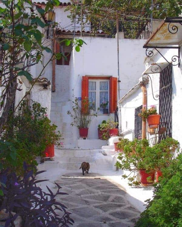 Where to Stay in Athens - Plaka