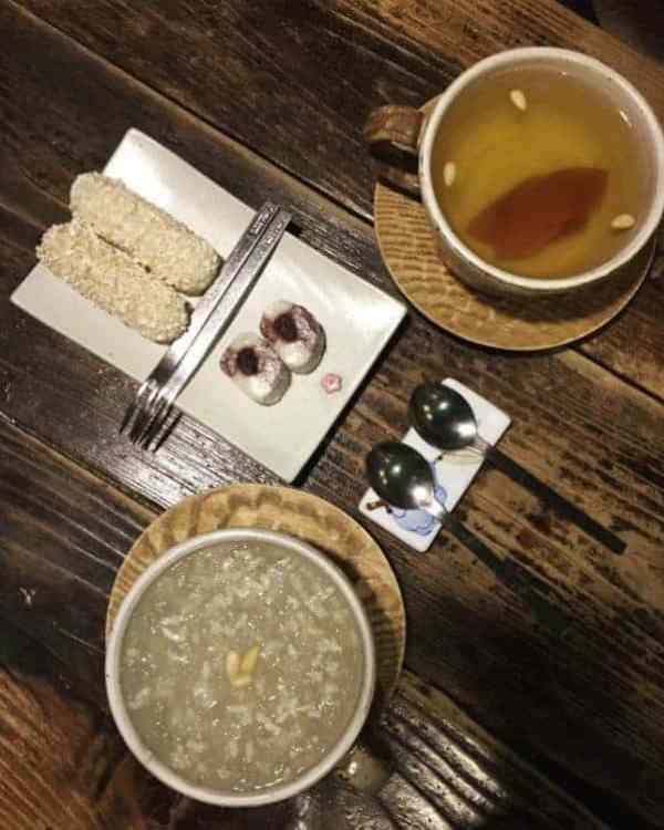What to do in Seoul: Visit a Traditional Tea Room