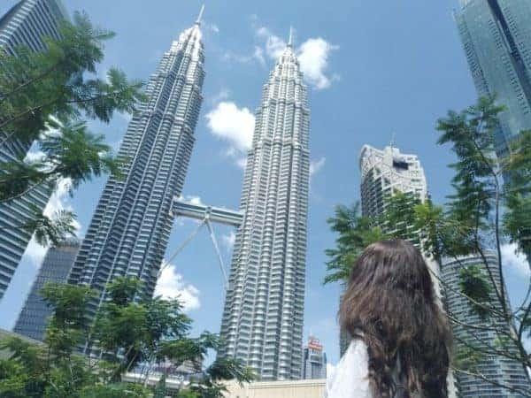 Off the beaten path Kuala Lumpur