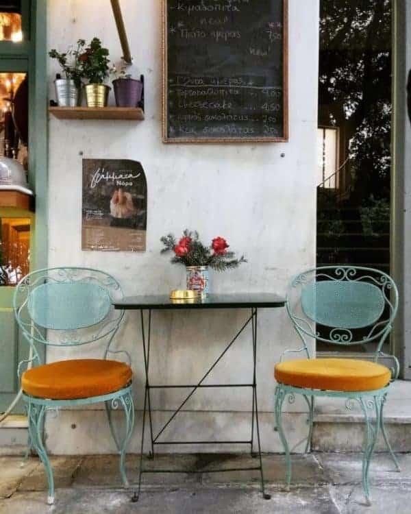 Where to Stay in Athens - Koukaki neighbourhood