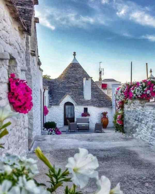Renting a Car in Italy: Puglia