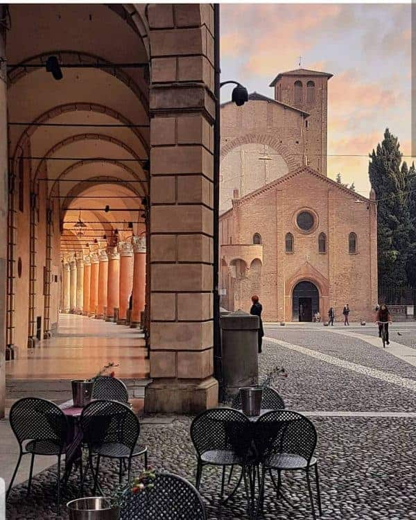 Things to do in Bologna, Italy