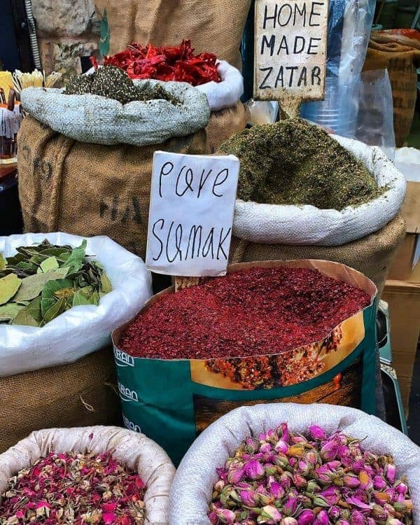 What to do in Jerusalem: The Mahane Yehuda market