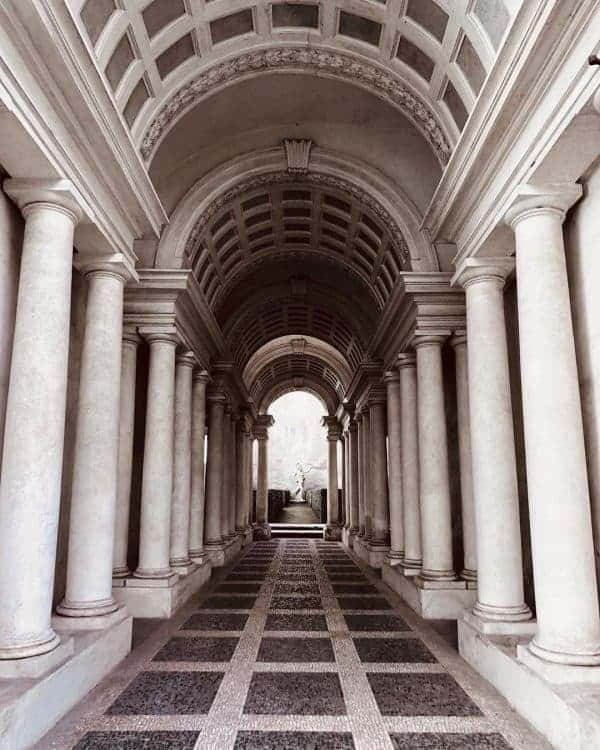 Palazzo Spada Rome