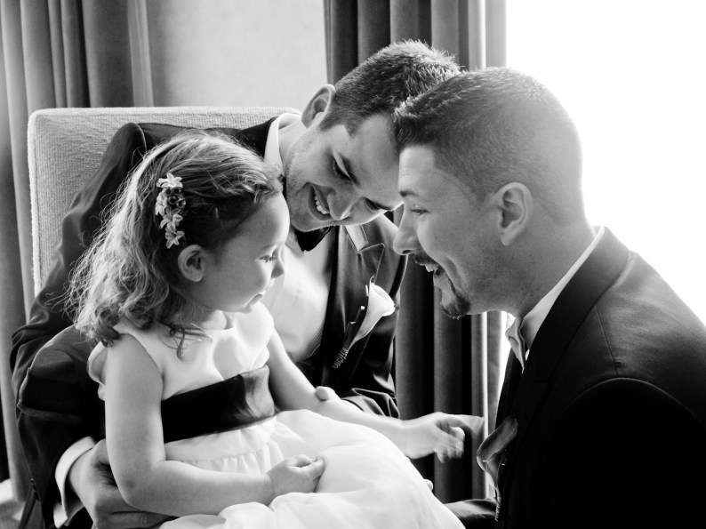 Katia Smith and Nick DeVita's Wedding
