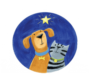High Hopes<sup>®</sup> for Pets Foundation