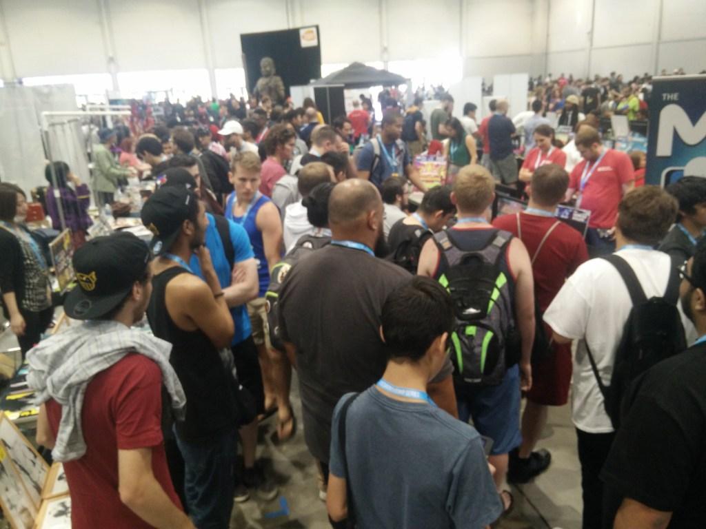 EVO Disc Jam Tournament
