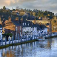 In future insuring a home in flood risk area could be more difficult