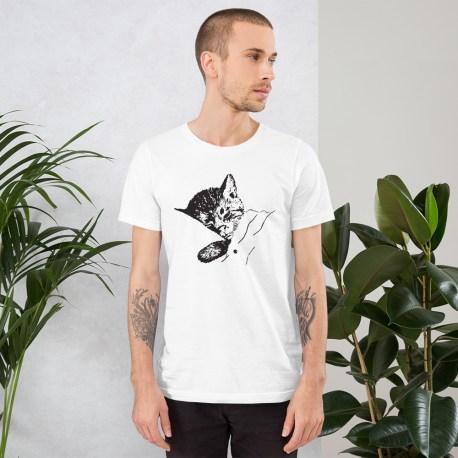 Chessie Cat T-Shirt
