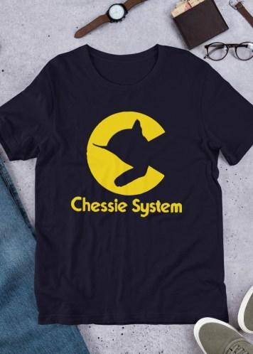 Chessie Systems T-Shirt