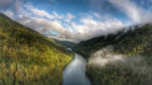 Cheat River Canyon