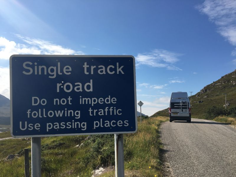 Image result for drumbeg coastal route