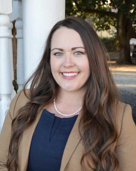Susan Ervin Board member