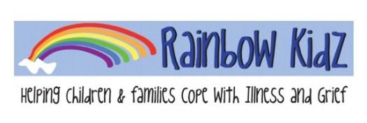 rainbow kidz logo