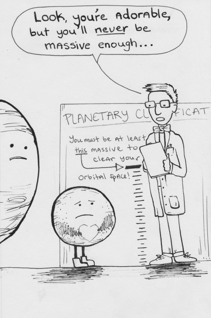 A new form of planet classification introduces a new way