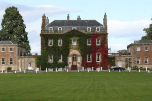 Culloden House Front View