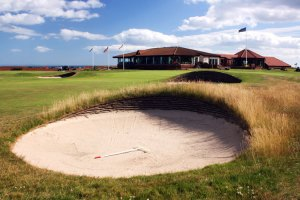 Nairn Clubhouse