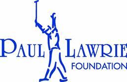 Paul Lawrie Foundation logo