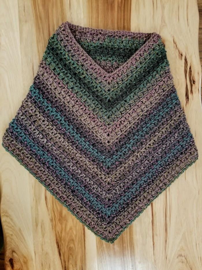 jasmine scarf
