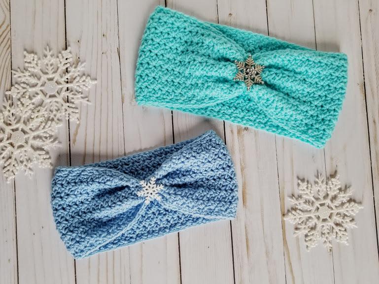 frost headband